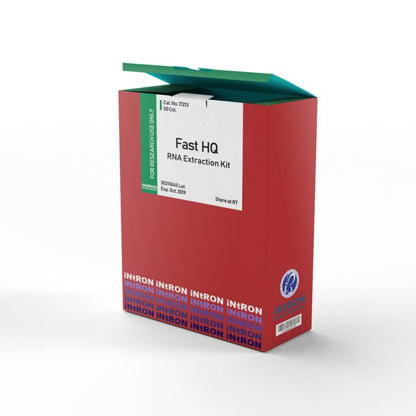 Fast Hq Rna Extraction Kit Labotaq