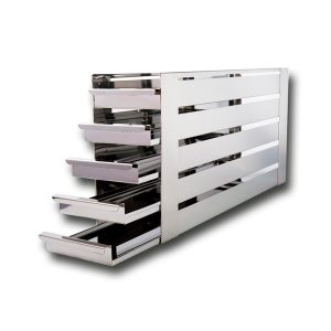Rack Bandeja Extraible para Congeladores
