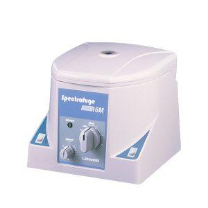 MicroCentrifuga Spectrafuge16M