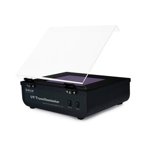 Transiluminador UV-6 MIULAB