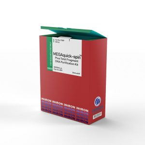 MEGAquick-spin™ Plus Total Fragment DNA Purification Kit