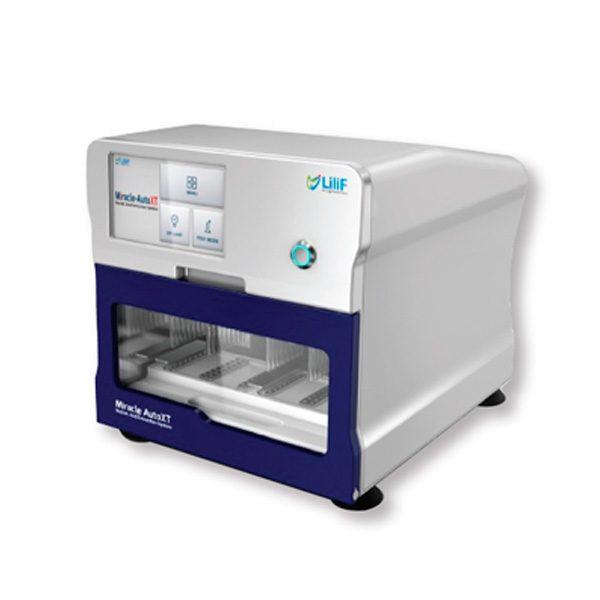 Sistema Automatico Extraccion Acidos Nucleicos