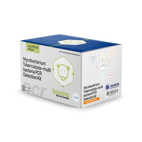 Kit Diagnostico PCR