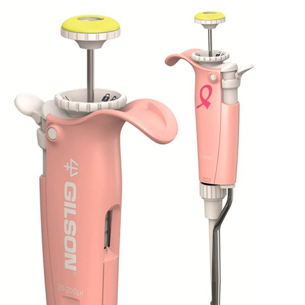 Pink PIPETMAN L