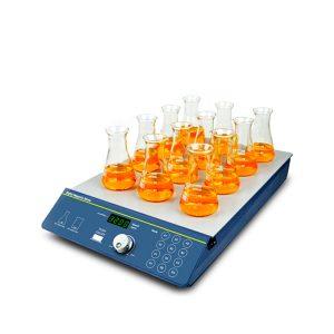 agitadores magneticos de laboratorio