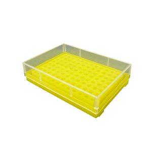 Gradilla PCR