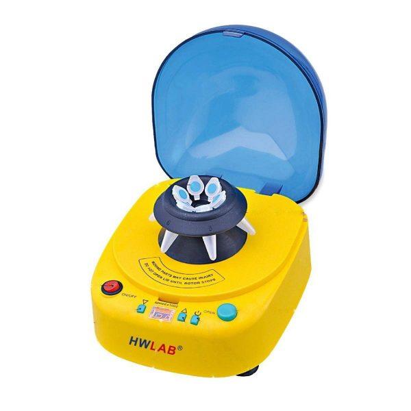 Mini Centrifuga